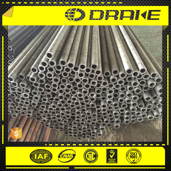 Best Performance Hot Low Carbon Gb Cold Rolled Seamless Steel Tube In Gas Spring