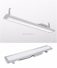 DLC listed Motion Sensor light /emergency back up 150w led high bay light replace 400w metal halide led replacement lamp