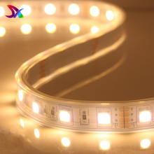 High brightness 3v led strip light aluminum profile led strip light with remote controlled battery operated led strip light