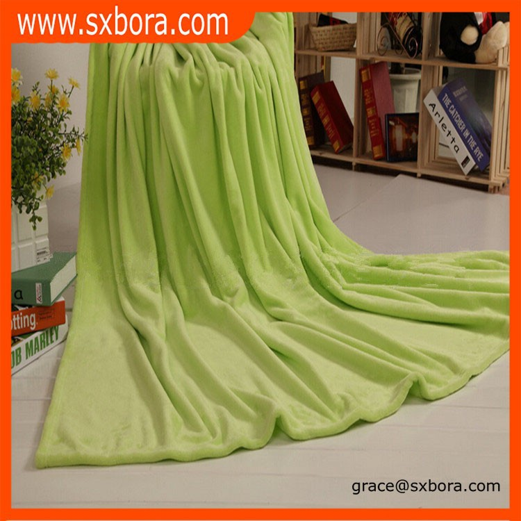 blanket factory china solid color textile design, modern bedroom sets