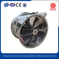 China Wall Mounting Ventilating Bathroom Exhaust Fan