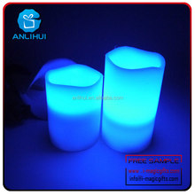 moving flame led candle ,artificial flame candles