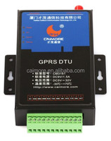 Scalability Industrial M2M RS232 GPRS Modem with for sensor detector Pressure force density