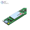 China Supplier ul rohs low cost hasl fr4 94v0 custom Electronic PCB