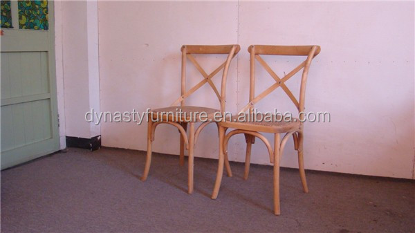 wooden antique furniture design cross high back home dining room <strong>chair</strong>