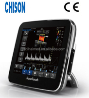 Chison SonoTouch 30 color doppler ultrasound machine/portable color ultrasound system/Chison SonoTouch 30 Touch Screen Ultrasoun