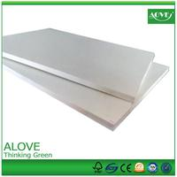 wood furniture PVC Furniture Panel wall cladding exterior plastic
