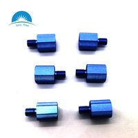 Best Quality CNC Machinery Profile Extrusion Nut Hardware Accessories For Machine