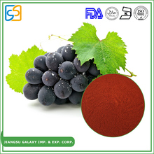 Factory direct sell plant extract water soluble opc grape seeds fine powder
