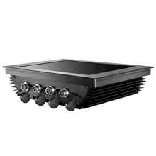IPC104 10.4inch Resistive Fanless Touch all in one PC with 2 mini PCI-E port, support 3G, WIFI, SSD