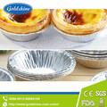 OEM/ ODM customized aluminum foil tray for cake baking