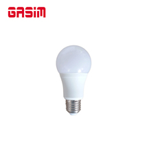 Factory Wholesale Price E27 approved E26 base A19 led lighting bulb