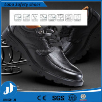 China factory Industrial steel toe safety shoe