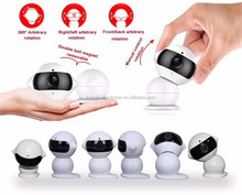 Hot sell 2016 new products home security wifi ip cameras