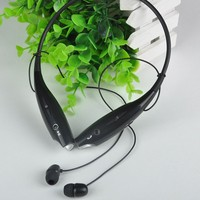 Android mobile phone headband bluetooth wireless headphones bluetooth