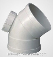 plumbing pvc pipe fittings for bathroom price