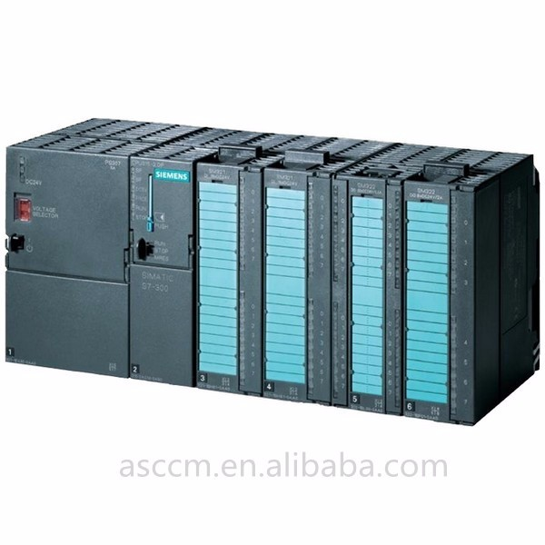 Siemens S7 300 PLC Low Price