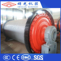 China popular small scale cement industry grinding mill