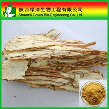 High quality Ligustilide Dong quai root extract, Angelica root extract 10:1