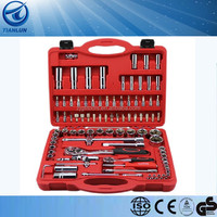 94 PCS Automobile Repair Industrial Hand Tools