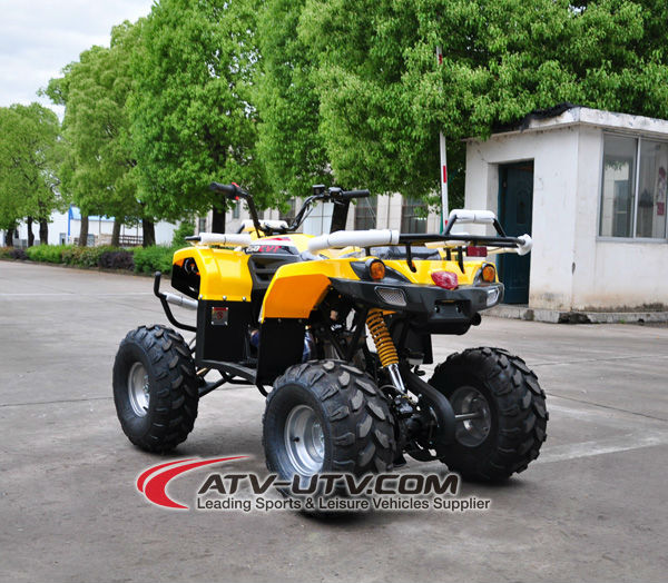 2 wheel drive atv (CE Certification Approved)