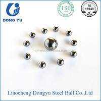 eco-friendly stainless steel ball for bearing