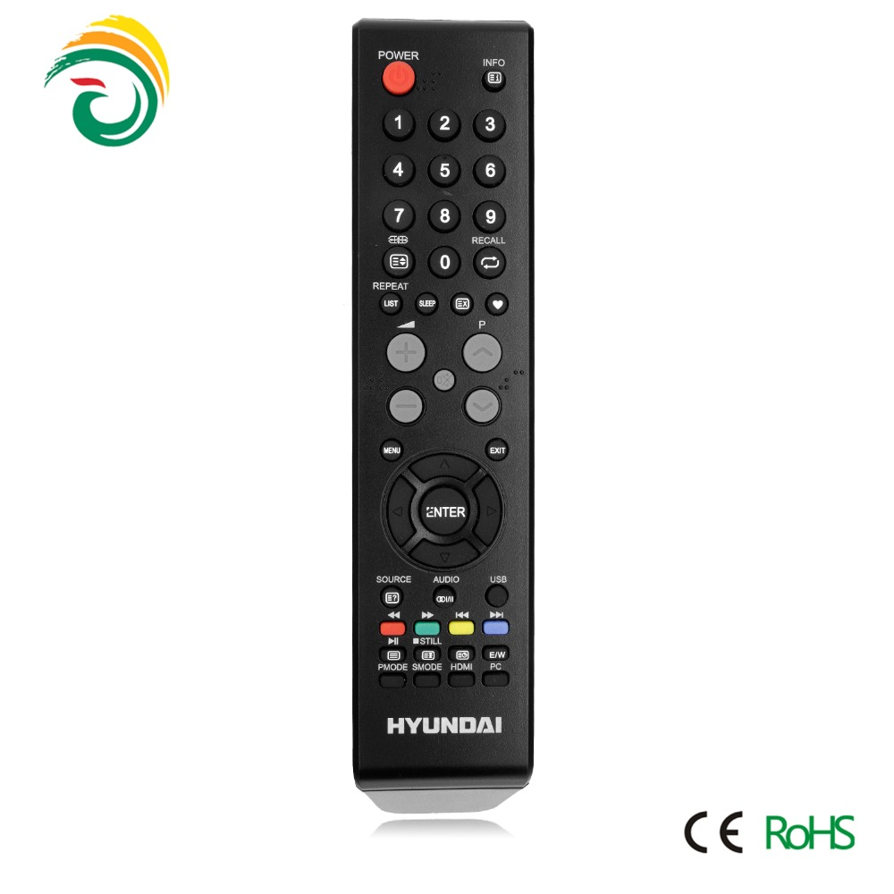 Super general huayu controller used for tcl tv remote control