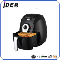 Air Fryer Oil Free/less Oil New Rapid Air Technology