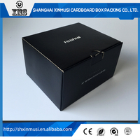 Wholesale Customized Luxury Gift Folding Paper Box