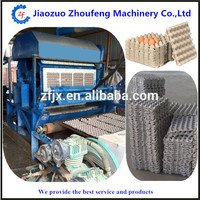 paper pulp shoe tray forming machine/shoe tray moulding machine (skype:wendyzf1)