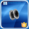 vibration absorcing neoprene/epdm expansion joint single sphere rubber bellows