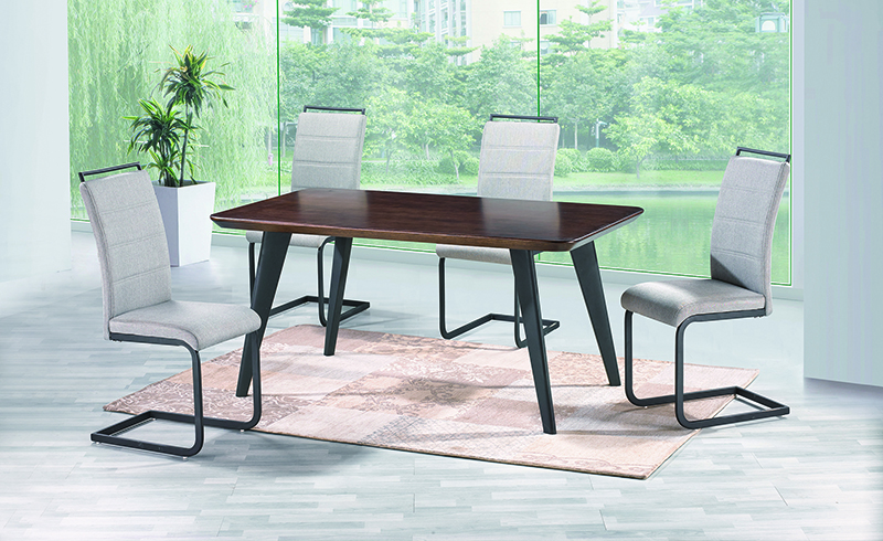 japan paint small black dining table sets price