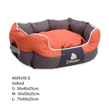 2017 New design ! Elevated Luxury waterproof dog bed