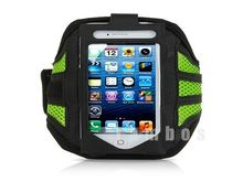 Jogging Armband Phone Case Outdoor Sport Arm Band Holder for iphone 4 4s