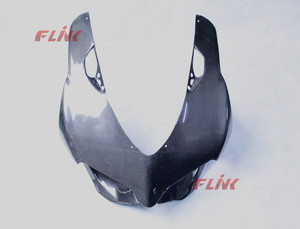 Carbon fiber Front cowl nose upper top fairing for 2012-2014 Ducati 1199 899