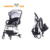 Alibaba trade assurance onekey folding cheap baby stroller