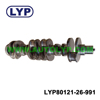 Crankshaft for engine parts for CUMMINS 6CT 3917320/3918986