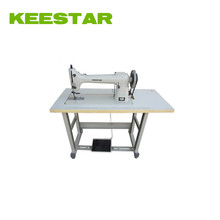 Keestar 254 flatlock heavy duty products sewing machine