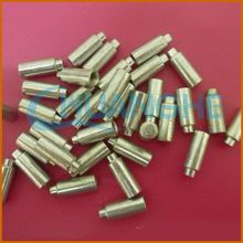 alibaba website decorative nail brass plating nails metal rivets and studs