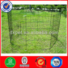 DXW005 Metal Folding Dog Cage (BV assessed supplier)