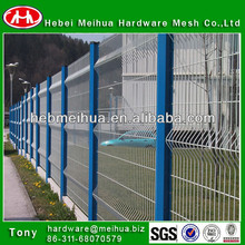 Good Quality Meihua bamboo fence(Manufacture)