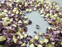 rhinestone embellishment,China popularity diamond rhinestone for dress,accessories