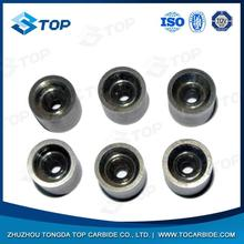 Good performance carbide die for compacting and bunching steel wire