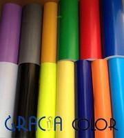 80 Micron Self Adhesive Color Cutting Vinyl