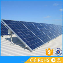 High Efficiency Made In China 250 Watt Photovoltaic Solar Panel