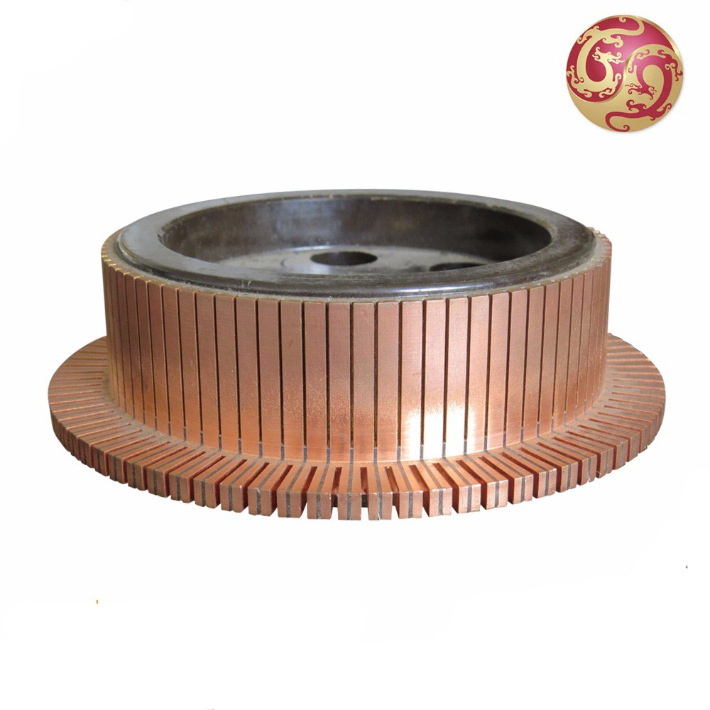 Top Quality DC Motor Commutator For Electric Motor used in power tools