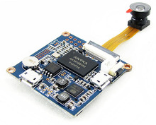 Good quality rohs 94v0 OSP CCTV board digital camera mainboard
