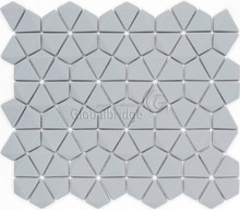 Professional designer recycled glass mosaic tiles lowes kitchen backsplash