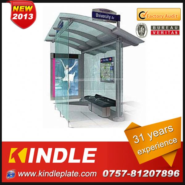 kindle professional modern outdoor bus carport