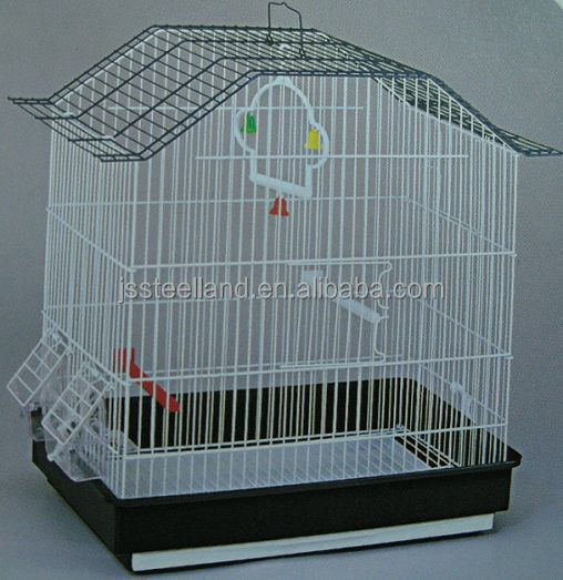 wire breeding cage for birds acrylic pet acrylic cage